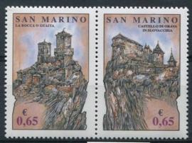 San Marino, 2308/09, xx