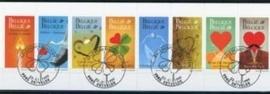 Belgie, OBP B 31, o