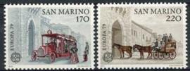 S.Marino, michel 1172/73, xx