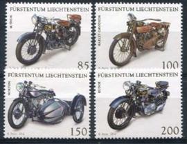 Liechtenstein, 16/09, xx