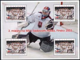 Slowakije, michel kb 456, xx