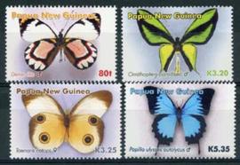 Papua N. Guinea, michel 1198/01, xx