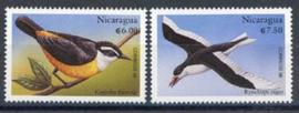 Nicaragua , michel 4000/01, xx