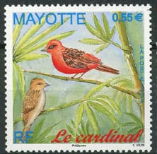 Mayotte, michel 222, xx