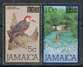 Jamaica, michel 643/33, xx