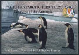 Br.Antarctic Terr., michel MH met 434/45, xx