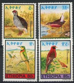 Ethiopie, michel 1196/99, xx