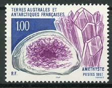 Antarctica Fr., michel 355, xx