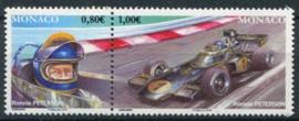 Monaco, michel 3283/84, xx
