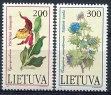 Litouen, michel 499/00 , xx