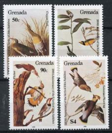 Grenada, michel 1343/46, xx