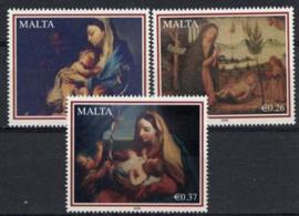 Malta, michel 1581/83, xx