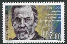 St.Pierre, michel 687, xx
