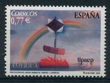 Spanje, michel 3994, xx