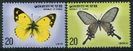 Korea Z., michel 1047/48, xx