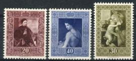 Liechtenstein, michel 306/08, xx