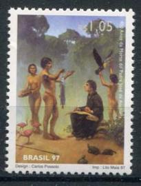 Brazilie, michel 2760, xx