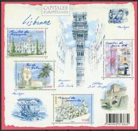 Frankrijk, michel blok 112, xx