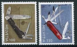 Zwitserland, michel 1980/81, xx