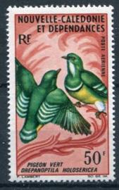 N.Caledonie, michel 454, xx