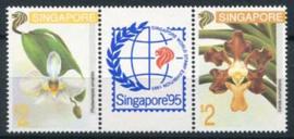 Singapore, michel 695/97, xx