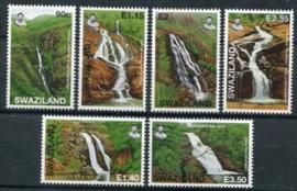 Swaziland, michel 771/76, xx