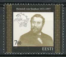 Estland, michel 300, xx