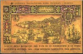 Joegoslavie, michel MH 3 , xx