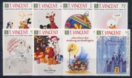 St.Vincent, michel 1909/16, xx