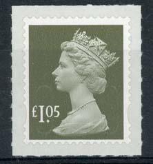 Engeland, michel 3861, xx