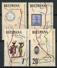 Botswana, michel 88/91, xx