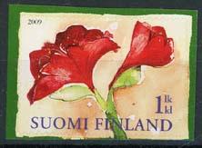 Finland, michel 1996, xx