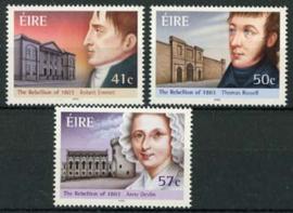 Ierland, michel 1520/22 , xx