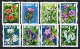 Jersey, michel 1187/94, xx