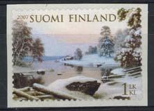 Finland, michel 1827, xx