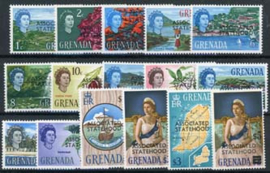 Grenada, michel 233/48, x