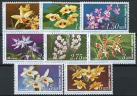 Thailand, michel 861/68, xx