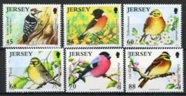 Jersey, michel 1662/67, xx