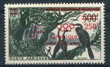 Centrafricain, michel 16, xx