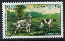 Monaco , michel 1379, xx