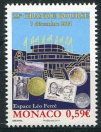 Monaco, michel 3200, xx