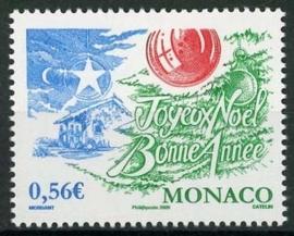 Monaco , michel 2959 , xx