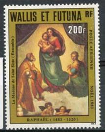 Wallis & F., michel 456, xx