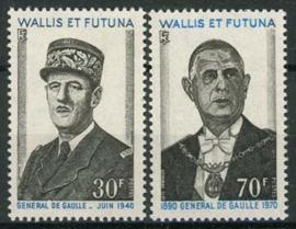 Wallis , michel 234/35, xx