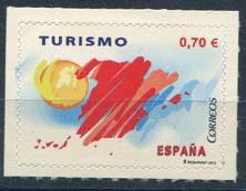 Spanje, michel 4676, xx