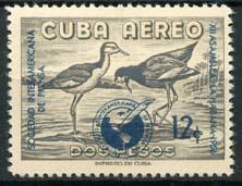 Cuba, michel 513, xx