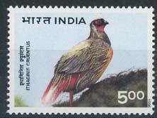 India, michel 1503 I , xx