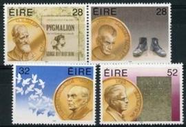 Ierland, michel 874/77, xx