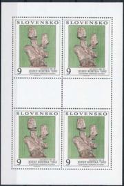 Slowakije, michel kb 185, xx