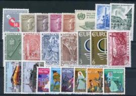 Luxemburg, jaargang 1966 , xx